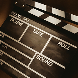 Developing Law Firm Content like a Hollywood Script