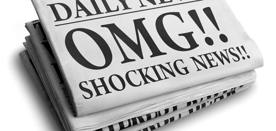 How Article Headlines Attract and Mislead Readers
